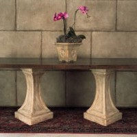 Chamson Table Base Pair