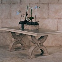 Paradiso Table Base Pair