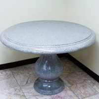 Coronado Table Base
