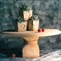 Ravenna Table Base