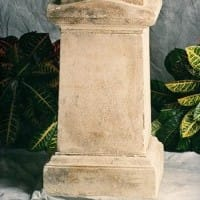 Hertfordshire Pedestal