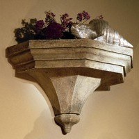 Mission Sconce or Bracket