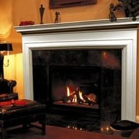 Carlyle Mantel